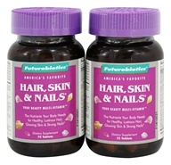 Futurebiotics - Hair, Skin & Nails BOGO - 150 Tablets