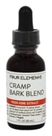 Fresh Herb Extract Tincture Cramp Bark Blend