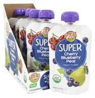 Super Fruit Puree