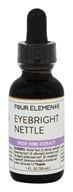 Fresh Herb Extract Tincture Eyebright Nettle