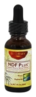 BioRay - Organic NDF Plus - 1 oz.