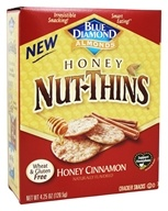 Honey Nut Thins