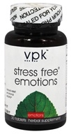 Stress Free Emotions