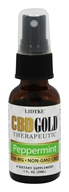 CBD Gold Spray