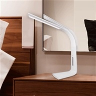 LED Variable Lighted Desk Lamp LVARL1W