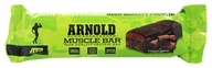 Muscle Pharm - Arnold Schwarzenegger Series Muscle Bar Chocolate Brownie - 3.17 oz.