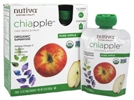 Organic CHIApple Chia Seeds and Fruit