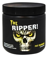 Cobra Labs - The Ripper Fat Burner Pineapple Shred 30 Servings - 0.33 lbs.