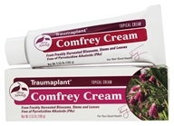 Terry Naturally Traumaplant Comfrey Cream