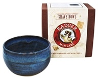 Man Care Handcrafted Pottery Shave Bowl