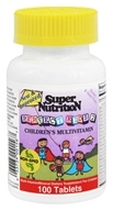 Perfect Kids 2 Children's Multivitamin