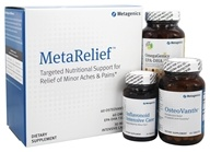 MetaRelief Kit