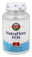 NutraFlora FOS ProBiotic Enhancer