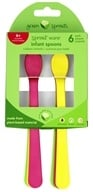 Sprout Ware Infant Spoons