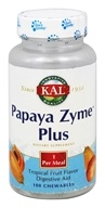 Papaya Zyme Plus