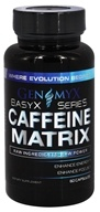 Caffeine Matrix