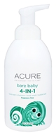 ACURE - Bare Baby 4-In-1 Foamer - 16 oz.