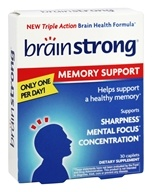 BrainStrong Memory Support
