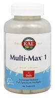 Multi-Max 1 Sustained Release