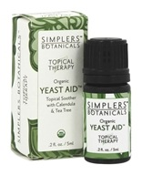 Topical Therapy Organic Yeast Aid