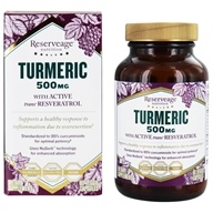 Turmeric with Resveratrol