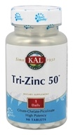 Tri-Zinc High Potency