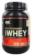 100% Whey Gold Standard Protein