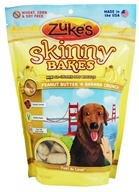 Skinny Bakes Mini 10 Calorie Dog Biscuits