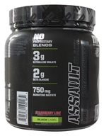 Assault Black Pre-Workout Powerhouse