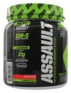 Assault Athletes Pre-Workout System