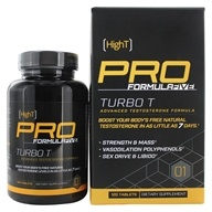 High T - Pro Formula Five Turbo T - 120 Tablets
