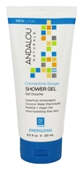 Energizing Shower Gel