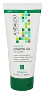 Cooling Shower Gel
