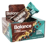 Nutrition Energy Bar