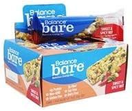 Bare Nutrition Energy Bar