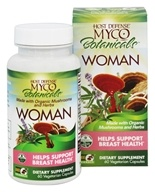 Host Defense MycoBotanicals Woman
