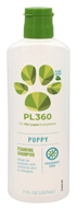 Puppy Foaming Shampoo For Dogs