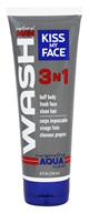 Natural Man 3 N 1 All-Over Body Wash