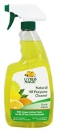 Natural All Purpose Cleaner