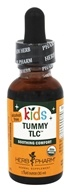 Kids Tummy TLC