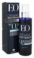 Organic Body Serum 02 Restorative