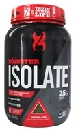 Monster Isolate Whey Protein Supplement Mix