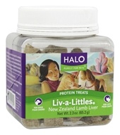 Liv-a-Littles Protein Treats