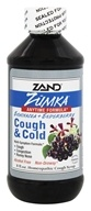 Zand - Zumka Cough & Cold Anytime Formula - 8 oz.