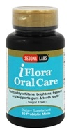 iFlora Oral Care Mints