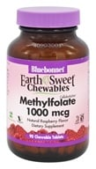 EarthSweet Chewables Methylfolate
