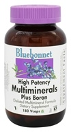Multiminerals Plus Boron