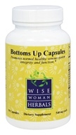 Bottoms Up Capsules
