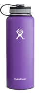 Stainless Steel Water Bottle Vacuum Insulated Wide Mouth