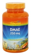 DMAE Cognitive Function